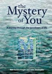 The Mystery of You ebook by Ron Goldschlager, Adin Steinsaltz