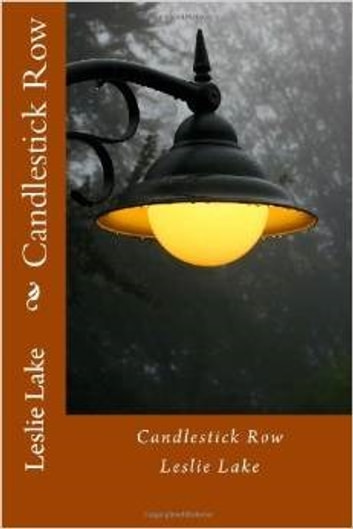 Candlestick Row ebook by Leslie Lake
