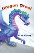 Dragon Drool ebook by C.A. Casey