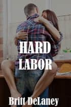 Hard Labor ebook by Britt DeLaney