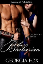 The Barbarian ebook by Georgia Fox