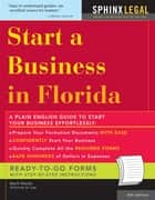 Start a Business in Florida ebook by Mark Warda