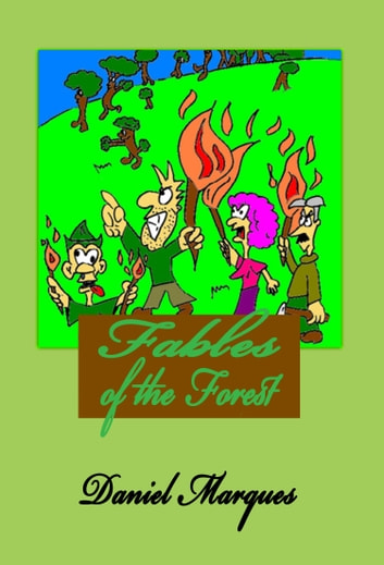 Fables of the Forest ebook by Daniel Marques