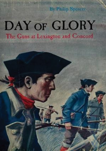 Day of Glory ebook by Philip Spencer