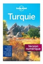 Turquie 10ed ebook by LONELY PLANET FR