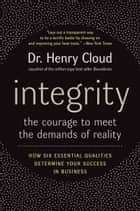 Integrity ebook by Henry Cloud