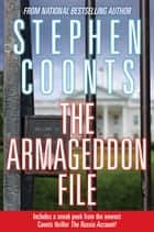 The Armageddon File ebook by Stephen Coonts