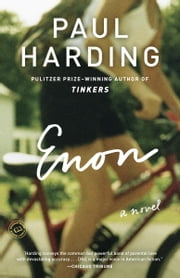Enon - A Novel ebook by Paul Harding