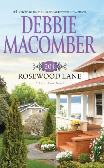 204 Rosewood Lane ebook by Debbie Macomber