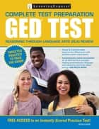 GED Test Reasoning through Language Arts (RLA) Review ebook by LearningExpress