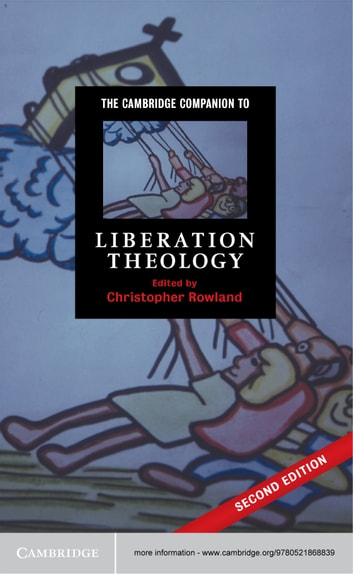 The Cambridge Companion to Liberation Theology ebook by