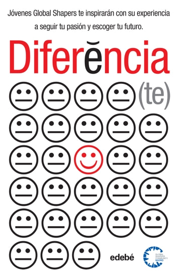 Proyecto Global Shapers: DIFERENCIA(TE) ebook by Javier Ruescas