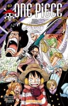 One Piece - Édition originale - Tome 67 - Cool Fight ebook by Eiichiro Oda