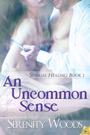An Uncommon Sense ebook by Serenity Woods