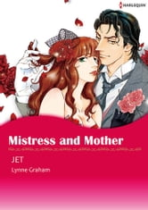 Mistress and Mother (Harlequin Comics) - Harlequin Comics ebook by Lynne Graham