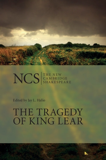 an analysis of tragic play king lear by william shakespeare