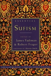 Essential Sufism ebook by Robert Frager,James Fadiman