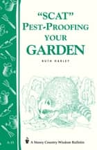 Pest-Proofing Your Garden ebook by Ruth Harley