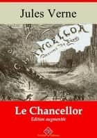 Le chancellor - Nouvelle édition augmentée | Arvensa Editions ebook by Jules Verne