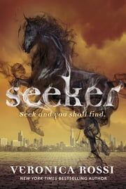 Seeker eBook par Veronica Rossi