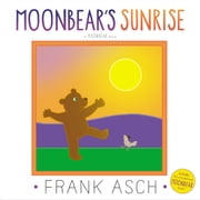 Moonbear's Sunrise - with audio recording ebook by Frank Asch