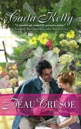 Beau Crusoe ebook by Carla Kelly