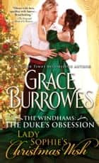 Lady Sophie's Christmas Wish eBook by Grace Burrowes