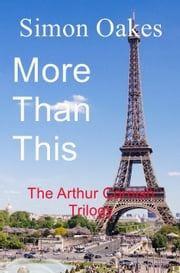 More Than This - Book One ebook by Simon Oakes