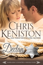 Declan ebook by Chris Keniston