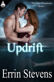 Updrift ebook by Errin Stevens
