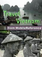 Travel Vietnam (Mobi Travel) ebook by