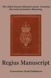 Regius Manuscript ebook by Poll, Michael, R.