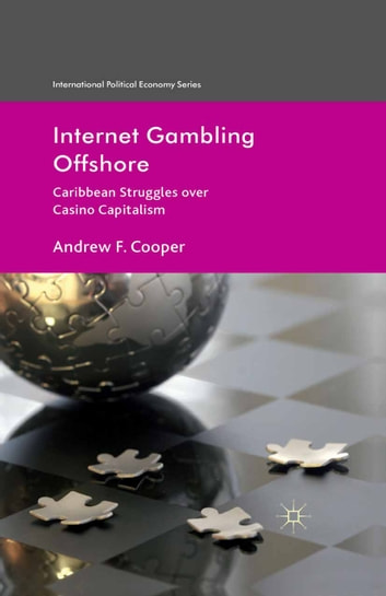 offshore internet gambling and the world trade organization essay Made the statement as he addressed the world trade organization trade agreements by prohibiting operation of offshore internet gambling latest news 'boys.