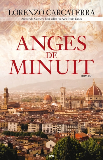 Anges de minuit ebook by Lorenzo Carcaterra