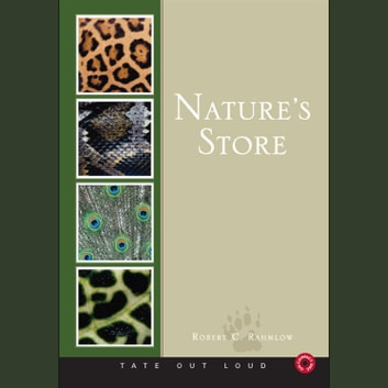 Nature's Store audiobook by Robert C. Rahmlow