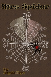 Mrs Spider ebook by Angela Hope
