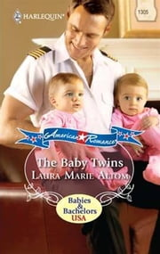 The Baby Twins ebook by Laura Marie Altom