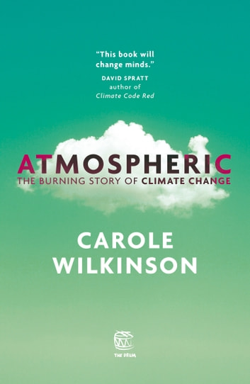 Atmospheric - Atmospheric ebook by Carole Wilkinson