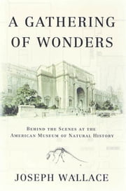 A Gathering of Wonders ebook by Joseph Wallace