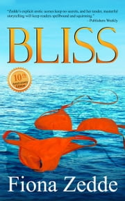 Bliss ebook by Fiona Zedde