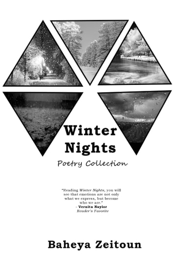 Winter Nights ebook by Baheya Zeitoun