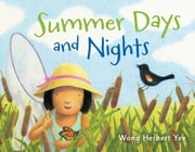 Summer Days and Nights ebook by Wong Herbert Yee