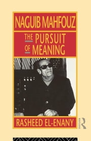 Naguib Mahfouz ebook by El-Enany, Rasheed