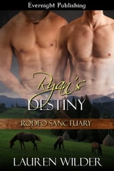 Ryan's Destiny ebook by Lauren Wilder