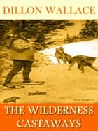 The Wilderness Castaways: Illustrated ebook by Dillon Wallace