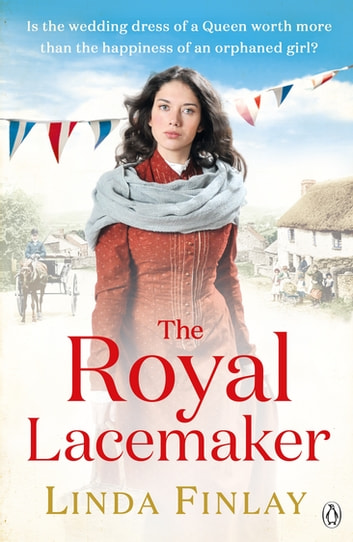 The Royal Lacemaker ebook by Linda Finlay