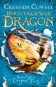How to Train Your Dragon: How to Fight a Dragon's Fury - Book 12 ebook by Cressida Cowell