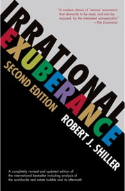 Irrational Exuberance - (Second Edition) ebook by Robert J. Shiller