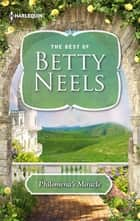 Philomena's Miracle ebook by Betty Neels