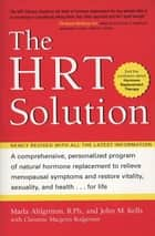 HRT Solution (rev. edition) ebook by John M Kells,Maria Ahlgrimm